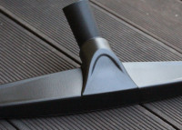 náhled - Hubice na pevné podlahy - středový kartáč 30 cm