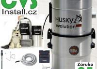 náhled - a Husky Evolution PREMIUM 2020 + instalace včetně