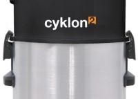 náhled - Husky Cyklon 2 + kit PREMIUM 9M