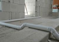 náhled - instalační trubka PVC