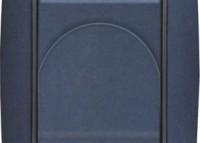 náhled - ABB Element - bouřková / ledová šedá