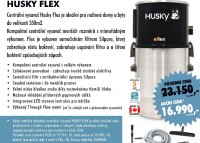 náhled - Husky Flex - SET