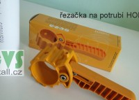 náhled - zápůjčka - řezačky na potrubí CVS + kauce 600,- czk