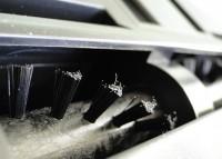 náhled - Turbokartáč na koberce ROTAX